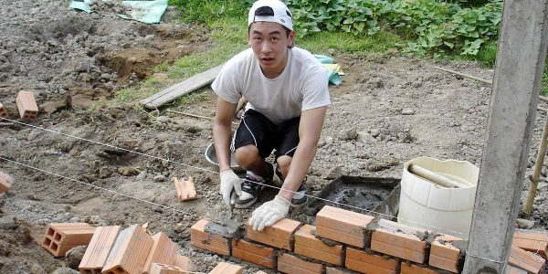 Community service project Vinh Long (9)