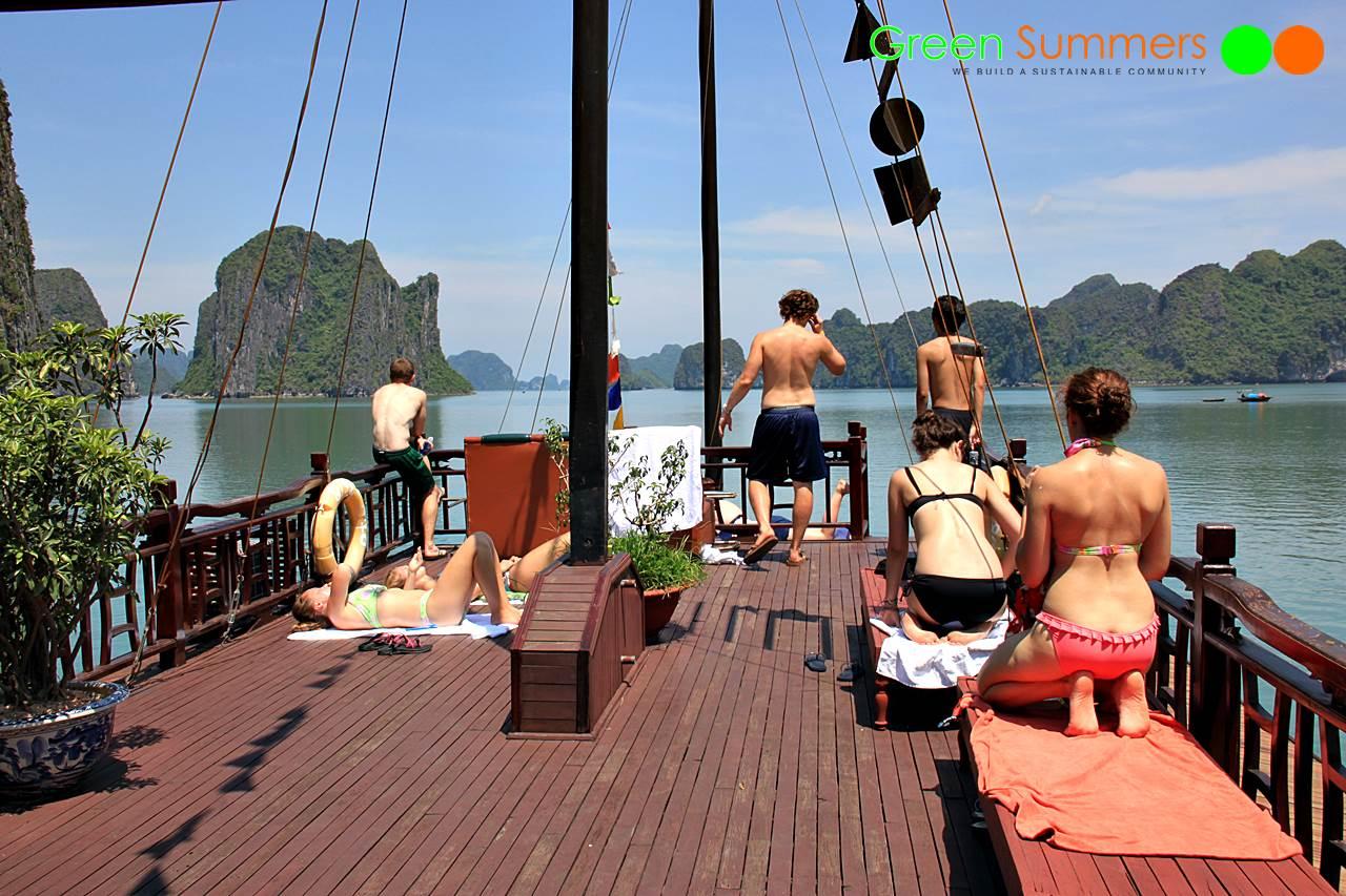 Vietnam school tours (5)