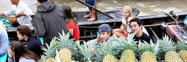 Vietnam School Tour Mekong – Nature and Daily Life
